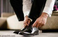 راهنمای انتخاب کفش داماد