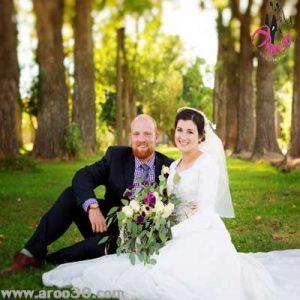 مدهای عروسی