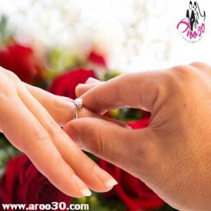 خواستگاری تا ازدواج