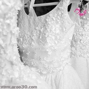 لباس عروس مناسب