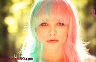 محافظت از رنگ مو