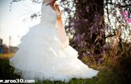 لباس عروس دم ماهی و نکات مهم برای انتخاب آن
