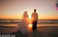 ماه عسل عروس و داماد در فصل های مختلف سال