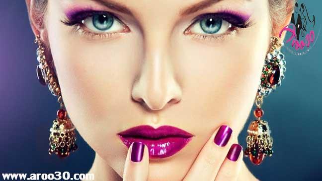 آرایش مناسب مهمانی آخر هفته
