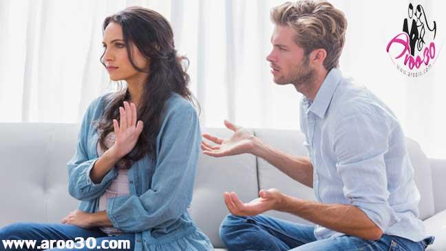 نقش اعتماد همسر در زندگی مشترک