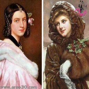 زیبایی و جذابیت زنان