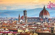 فلورانس شهری زیبا در شمال ایتالیاست+تصاویر دیدنی شهرفلورانس