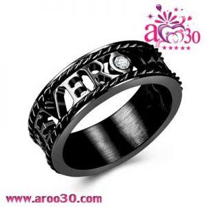 جدیدترین و زیباترین مدل های حلقه و انگشتر زنانه