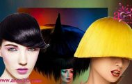 انواع مدل موی چتری