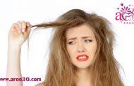 عادت های نادرستی که به موهای رنگ شده آسیب می رساند