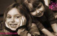 فایده های داشتن خواهر