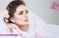 آرایش عروس و نکاتی مهم آن