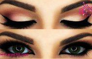 خط چشم مناسب چشم های شما کدام است