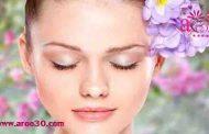 رمز و راز آرایش طبیعی