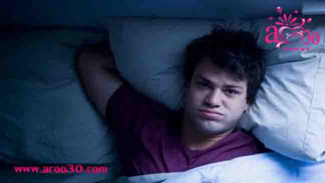 علت و درمان بی خوابی