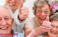 ایمن کردن خانه برای سالمندان