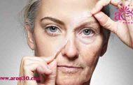 جلوی پیرشدن پوست خود را بگیرید