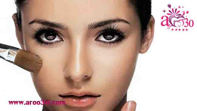 آرایش ساده و طبیعی به سبک دخترانه
