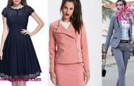 انتخاب هوشمندانه لباس برای خانم ها
