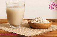 روش سفید کردن پوست با ماسک برنج
