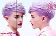مدل مو کوتاه زنانه 2018|97