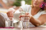 معجزه خوردن آب به صورت ناشتا چیست؟