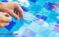 آیا آب کلردار استخر برای مو ضرر دارد؟