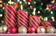 ساخت شمع برای عید امسال + تصاویر
