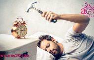 دیر بیدار شدن و راه حل رفع آن