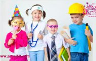 اهمیت بازی و ورزش برای بچه ها
