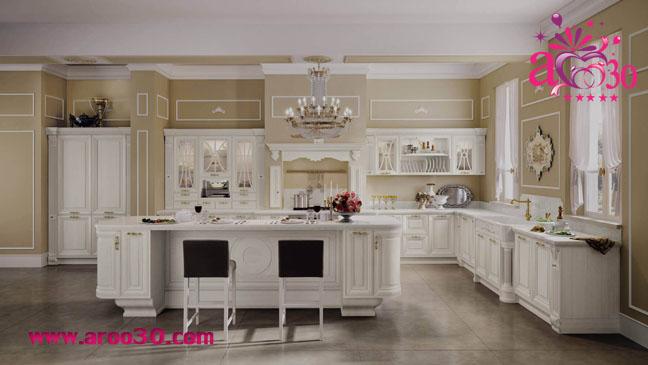 تمیز کردن آشپزخانه در 5 مرحله