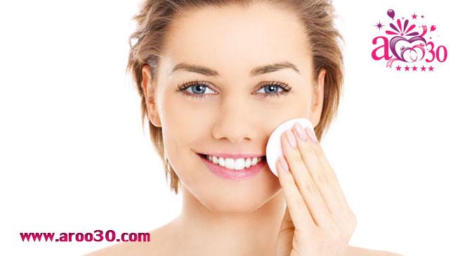 پاک سازی مواد آرایش معدنی