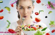 تمام مواد غذایی محافظ پوست