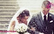 سوپرایز کردن عروس در روز عروسی