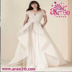 بهترین برندهای لباس عروس در دنیا