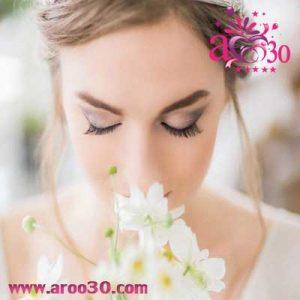 سالن زیبایی عروس و برترین سالن های آرایشی عروس در مشهد