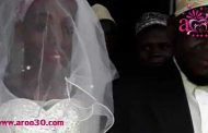 عروسی که دو هفته پس از ازدواج، مرد از آب درآمد