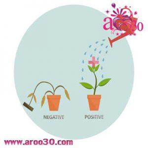 چند راهکار برای مثبت اندیشی