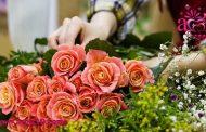 لیست گل فروشی های معروف مشهد
