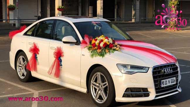 نمایشگاه ماشین عروس