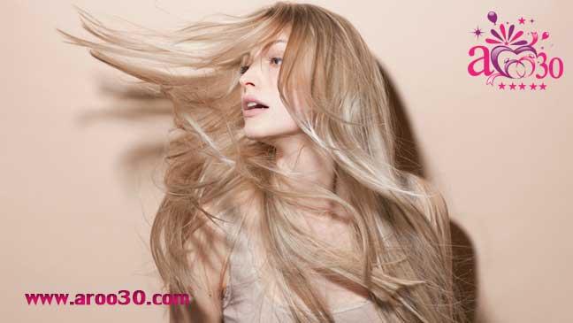 مراقبت از مو  و پرهیز از چند اشتباه در مورد تقویت و نگهداری