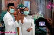 برگزاری مراسم عروسی آنلاین در ایام کرونایی