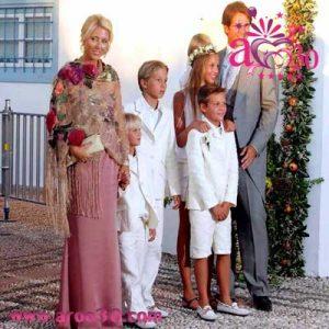 مجلل ترین و گرانترین عروسی های دنیا