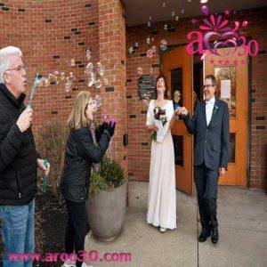 آموزش عکاسی از مراسم عروسی