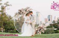 تجهیزات مورد نیاز برای روز عروسی
