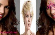 اصلاح و کوتاهی مو(جدید ترین مدلهای مو در سالن های زیبایی وب سایت عروسی)