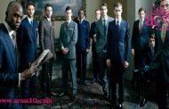 شیک ترین ست رسمی مردانه برای آقایون شیک پوش