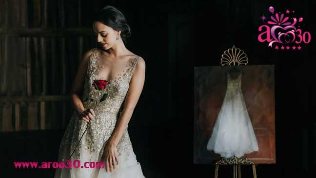استودیو عکاسی عروس - آتلیه تخصصی عروس
