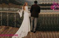 نکاتی در انتخاب لباس عروس