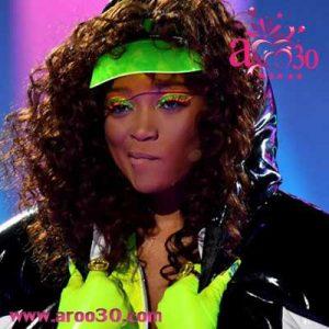 بهترین جلوه های زیبایی از جوایز موسیقی MTV Video 2020